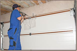 Garage Door Mobile Service La Mesa, CA 619-600-5689
